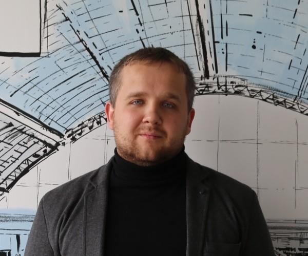 Nikolai Kroman