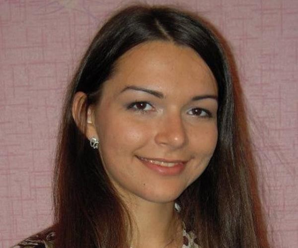 Violetta Pavlova